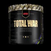 Total war preworkout